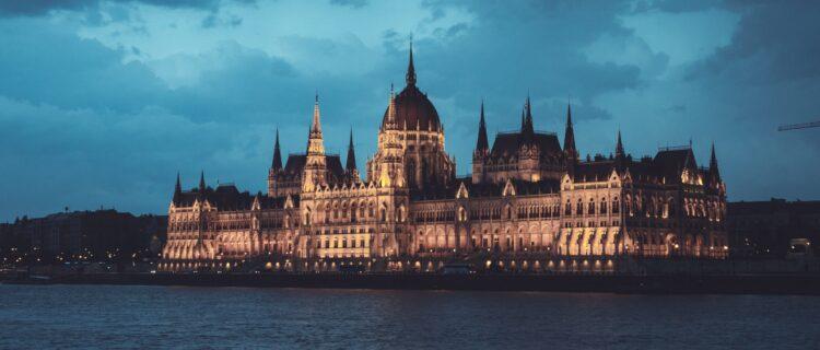 rejestracja spółki na węgrzech